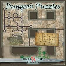 101 games pattern riddle dungeon puzzles roll20 marketplace digital goods for online