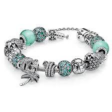pandora jewelry silver bracelet images Pandora caribbean cool charm bracelet bkrug0 pandora caribbean jpg