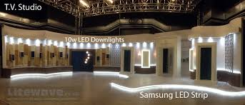commercial led lighting lights downlights fixtures uk