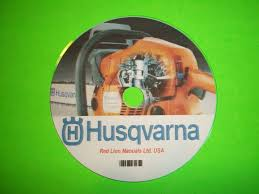husqvarna chainsaw service manual for models 357xp u0026 359 u2022 9 95