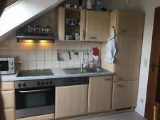 gebraucht einbauküche küchenzeilen ebay