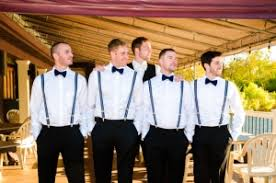 groomsmen attire modern groomsmen attire inspiration enchanted celebrations