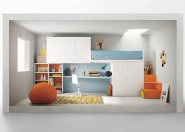 Nidi Modern Kids Bedroom Furniture FREE Design At Mood - Modern kids room furniture
