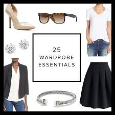 classic wardrobe 25 wardrobe essentials makeup by caitlyn michelle rochester ny