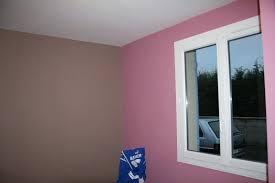 repeindre une chambre en 2 couleurs repeindre une chambre peinture appliquer deux couleurs sur une