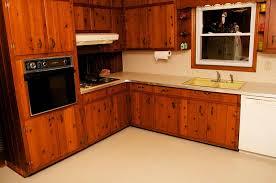 knotty pine kitchen cabinets 2980