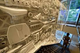 lexus scrap yard uk point of interest car parts mural roadrunner pinterest