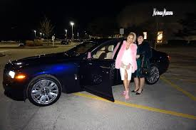 roll royce night neiman marcus and rolls royce fantasy gifts