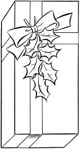 christmas presents coloring pages christmas present christmas