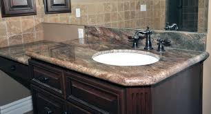 Quartz Countertops Bathroom Vanities Granite Countertops Bathroom Vanity Badger Granite Granite Quartz