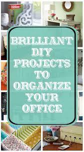 Diy Home Office Ideas 10 Best Home Office Images On Pinterest Office Desks Office