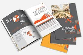 pop up brochure template check out annual report brochure template by templatepickup on