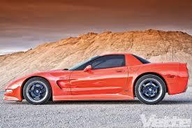 gtr or corvette 1999 chevy corvette gtr orange juiced magazine