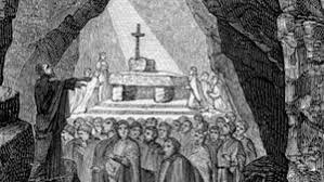 Council Of Trent Reforms Together At One Altar Council Of Trent