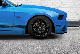 2013 mustang wheels and tires build your own track pack mustang a comprehensive guide