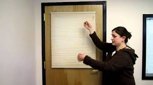How To Shorten Window Blinds How To Shorten The String On Your Standard Cellular Symphony Shade