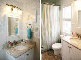 Bathroom Vanities Beach Cottage Style by Modest Beach Cottage Bathroom Ideas 62 Inside Home Design With