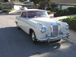 1960 mercedes for sale 1960 m b 220se convertible for sale lotustalk the lotus cars