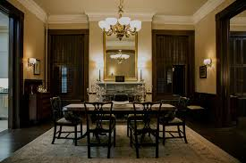 Best Interiors For Home House Of Cards The Best Interiors From Golden Globe Nominees Lonny