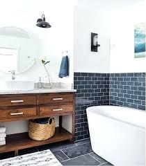 white subway tile bathroom images ideas home design tips aqua