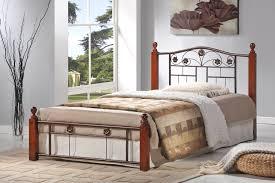 Twin Bed Frames Overstock Hi 803 Hodedah