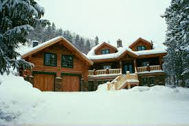 rocky mountain log homes cavareno home improvment galleries