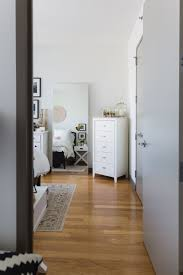 Decorating Before And After by Before After An Awkward Closet Gets A Stylish Makeover Home Tour