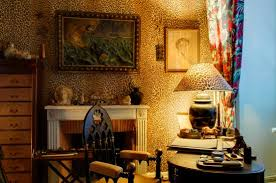 bureau du s at vue du bureau picture of jean cocteau house milly la foret