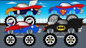 monster truck videos for truck videos for kids truckguystv com