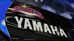 yamaha emblem worldsbk