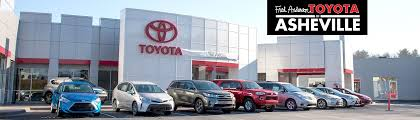 toyota dealer asheville nc toyota dealer serving asheville new and used toyota