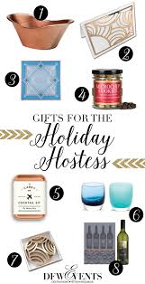 Hostess Gifts Ideas by Gift Ideas For The Holiday Hostess Dfw Events
