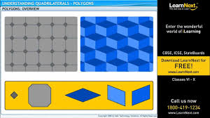 understanding quadrilaterals polygons maths class 8 youtube