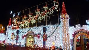 2 story christmas lights 10 best christmas light displays in new jersey 2016