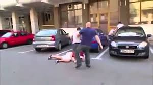 Car Park by Turtle Bro Carpark Fight Youtube