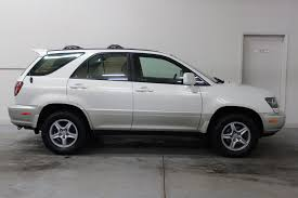 lexus 3 year service plan 2000 lexus rx 300 biscayne auto sales pre owned dealership