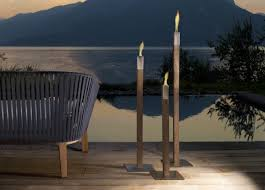 torch lights and outdoor oil lamps garden party gear