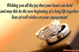 wedding quotes new beginnings best engagement messages congratulations quotes wishesmsg