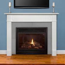 fireplace mantels u0026 surrounds ebay