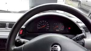 nissan serena c23 1996 nissan serena 2 3gx for sale youtube