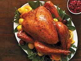 roast turkey with herb butter recipe walmart live better