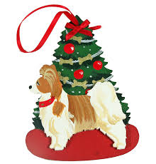 papillon lover ornaments for the of dogs