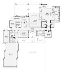 contemporary modern house plans house plan 67596 at familyhomeplans