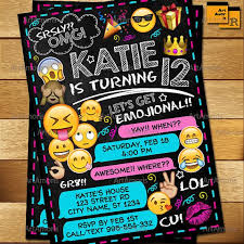 best 25 teen birthday invitations ideas on pinterest birthday