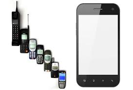 history of telephone the history of mobile phone technology redorbit