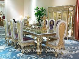 sala da pranzo in francese gdm014 luxury classica royal barocco poltrona sedia da pranzo in