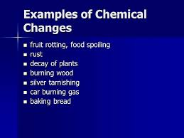 physical or chemical properties ppt download