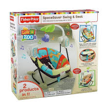 226 Best Images About Swing Fisher Price Luv U Zoo Space Saver Swing U0026 Seat Best Buy Baby