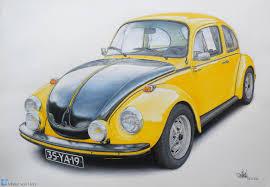 the original volkswagen beetle gsr volkswagen beetle gsr maikel van hoof