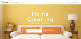 Home Clean Domestic Cleaners In Cardiff Swansea U0026 Bridgend Chroma Home